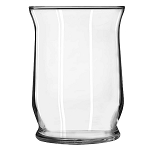 Adorn Hurricane Glass Vase 6